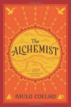 Business Books: Best Books for Entrepreneurs: The Alchemist by Paulo Coelho.  #businessbooks #personaldevelopmentbooks #mindsetbooks #selfhelpbooks