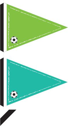 Kids Soccer Party | Scribd Soccer Theme, Soccer Party, Sports Party, Sports Day Decoration, Volleyball Motivation, Used Cell Phones, Football Birthday, Kids Soccer, Girl Themes