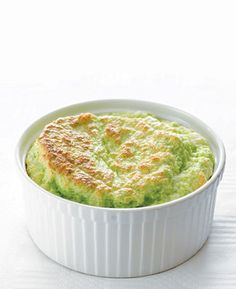 Pea soufflé Quick Easy Dinner, Easy Dinners, Macaroni And Cheese, Ethnic Recipes, Food, Mac And Cheese, Eten, Meals, Simple Meals