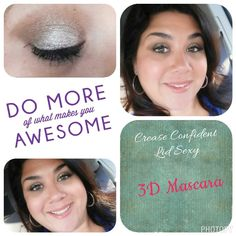 Makeup for moms!