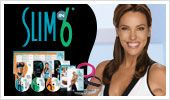 Slim in 6® Rapid Results    Reshape your body in just 6 weeks with Slim in 6®. Thousands of people have lost up to 25 pounds in 6 weeks with this breakthrough system—and you can too.    Exclusive Free Gift! Get Debbie's Keep It Up! workout for free when you purchase on Team Beachbody. A $19.95 value—FREE.    $59.85