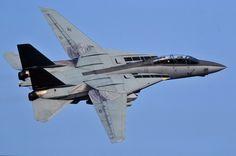 VF-154 F-14