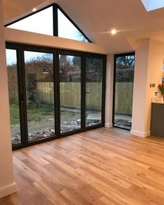 Top Bungalow Home Renovation Ideas Bungalow Extensions, Garden Room Extensions, House Extensions, House Extension Plans, House Extension Design, Extension Ideas, Rear Extension, Home Renovation, Orangery Extension