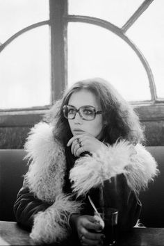 The Tenant - Le Locataire - Isabelle Adjani Isabelle Adjani, Chelsea Girls, The Tenant, Roman Polanski, French Actress, French Girls, 70s Fashion, Fashion Trends, Chicano
