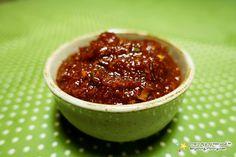 국수,냉면,쫄면,라면~ 다 맛있어지는 '만능비빔장 만들기' Lunch Meal Prep, Korean Food, Kimchi, Gravy, Asian Recipes, Food And Drink, Cooking Recipes, Soup, Pudding
