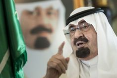 Saudi Arabia's King Abdullah is dead. He left his successor with a lot of problems. - Vox