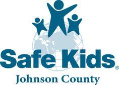 Safe Kids Johnson County - excellent organization!
