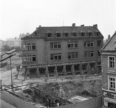 Bratislava   Staré fotky Bratislavy   Historical Photos - Page 47 - SkyscraperCity Bratislava, Historical Photos, Old Photos, Louvre, Travel, Inspiration, History, Historical Pictures, Antique Photos