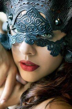 Sophisticated masquerade