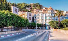 Bejaia, Algeria