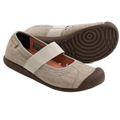 Keen Sienna Mary Jane Shoes (For Women) - Save 31%