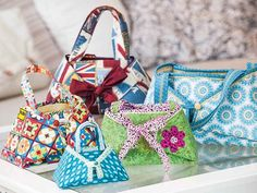 VLIESELINE® MULTI-BAG Step By Step Instructions, Bag Making, Straw Bag, Gift Wrapping, Etsy, Sewing, Fabric, Uk Shop, Bags
