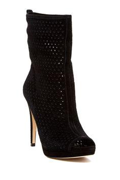 Gretchen High Heel Boot by BCBGeneration on @nordstrom_rack