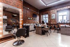 Салон красоты ALL IN в районе Арбата (Москва) | Fashionista.ru | Мода, дизайн, стиль жизни