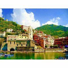 CINQUE TERRE.ITALIA