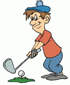 funny golf clip art free golf clip art pictures vector clipart rh pinterest com golf clipart cartoons golf clipart cartoons