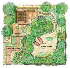 world garden competition