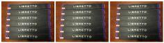 Libretto Espresso Fortissimo-Dark Roast,Nespresso Compatible,Capsules (180 Count) + Two Additional 10 Pack/Capsules Bonus - http://thecoffeepod.biz/libretto-espresso-fortissimo-dark-roastnespresso-compatiblecapsules-180-count-two-additional-10-packcapsules-bonus/