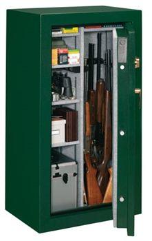 Stack On Fs 24 Mg C Fire Resistant Gun Safe