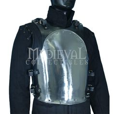 Merc Steel Cuirass - MCI-2509 from Dark Knight Armoury