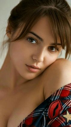 Most Beautiful Faces, Beautiful Girl Image, Beautiful Eyes, Gorgeous Women, Gorgeous Girl, Pretty Woman, Girl Face, Woman Face, Hair And Beauty