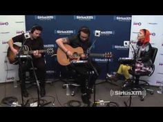 """Paramore Covers The Cure's """"In Between Days"""" (by sirius)"""