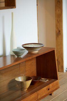 Interiors by Kirill Bergart