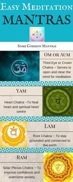 Mantra Meditation   Holistic Mind, Body & Soul