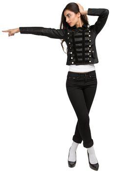 Michael Jackson Costume http://www.salsit.com/michael-jackson #salsit #halloween #costume