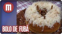 Festival de bolos de fubá - Mulheres (20/06/16)