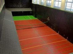 Queen's Club Real Tennis (UK)