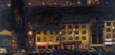 """Brest par Briac (""""La nuit Mac Orlan"""", Sixto éditions)"""