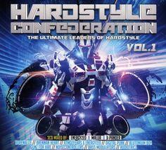 Hardstyle Confederation Vol.1-The U