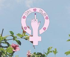Girl Power! (-tumblr)