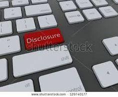 Key Board, Red—social media disclosure - Google Search