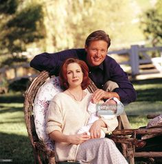 bruce boxleitner and kathryn holcomb relationship