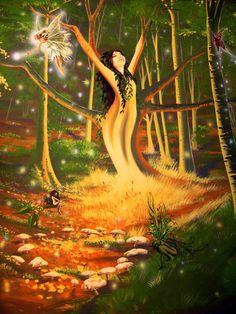spirit fairies -