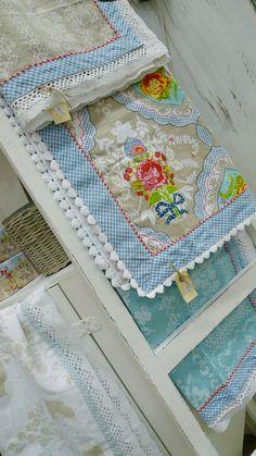 Bon Pip Tablecloths