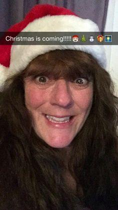 Santa Gwen