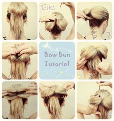 40 Best Hair Bow Ideas Images Clip In Hair Extensions Hairstyle