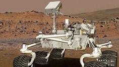 Nasa's Curiosity Mars rover reaching turning point