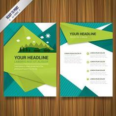 brochure design - Google Search