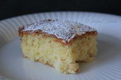 Sabrina's Køkken: Ananas kage