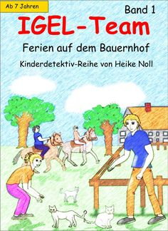 Band 1 download - Kinderbücher, Kinder eBooks, PDF Kinderbuch, Kinderbuchreihe IGEL-Team