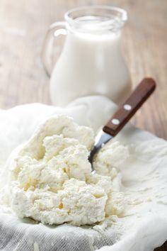 Make Nut Milk — Old School #FiveorFewer