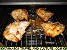 Jamaican Jerk Chicken? Yes, I'm makin' jerk chicken...