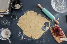 Beliscão (biscoito amanteigado com goiabada) - Fotografando à Mesa 05