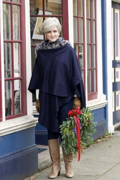 trends come and go, but true style is ageless - <outfit post> kalifornia kristmas: years ago, i...
