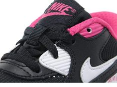 Air Max 90, Nike Air Max, Pink Nikes, Baby Shoes, Kids, Fashion, Young Children, Moda, Children