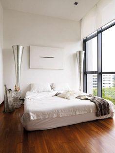 7 stylish HDB flat bedrooms   Home & Decor Singapore